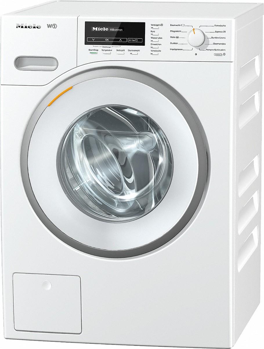 miele wmb120 wps w1 waschmaschine frontlader. Black Bedroom Furniture Sets. Home Design Ideas